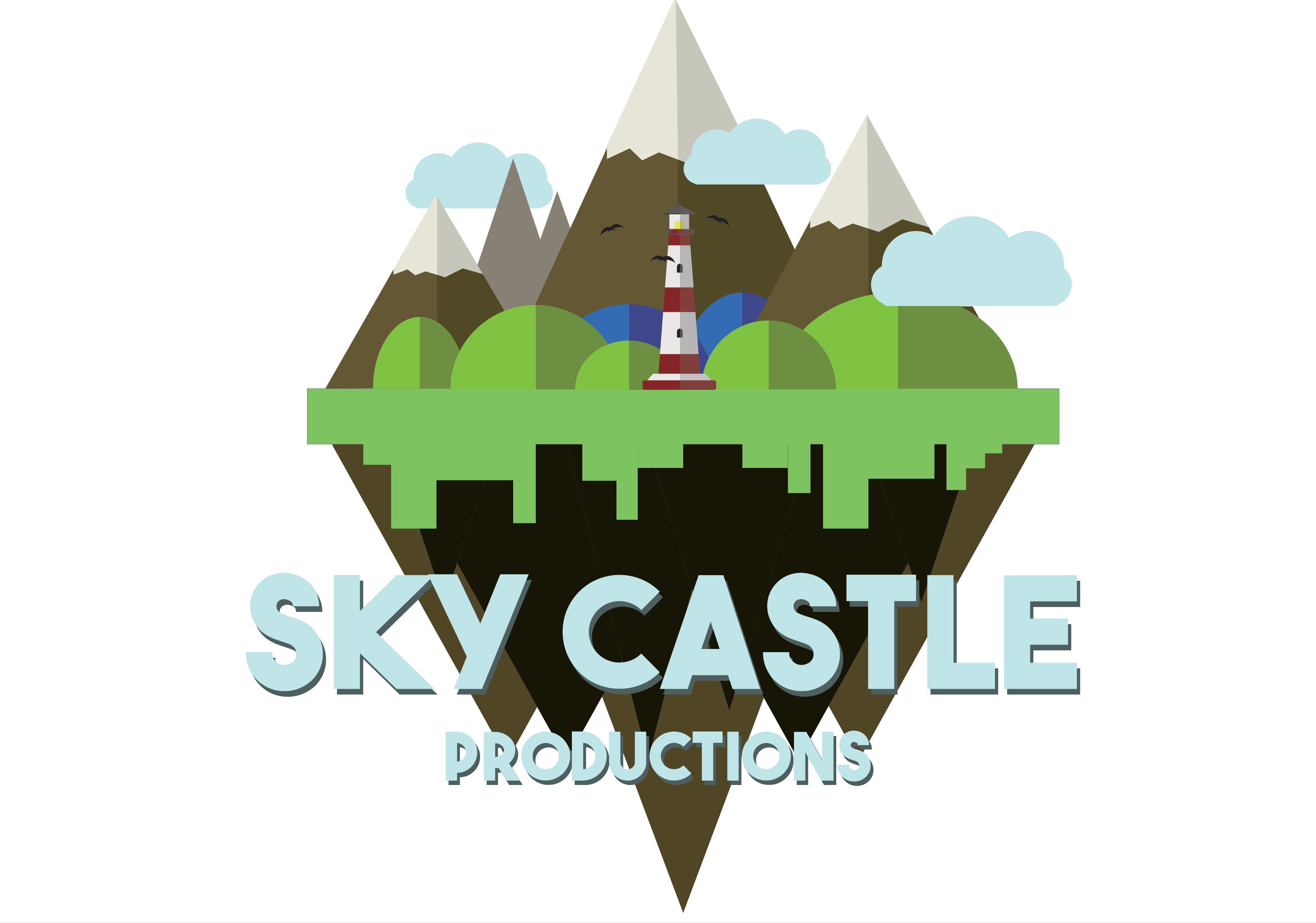 Sky Castle Productions-BigLogo