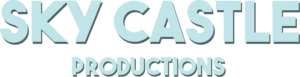 SkyCastle Productions logo for Atlanta Visual Media Agency
